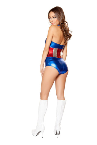 Enhanced American Hero-Costumes-Fab Fantasies