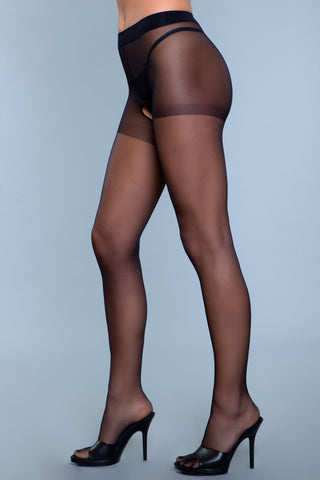 Image of Everyday Wear Pantyhose