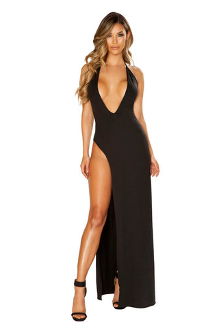 Image of Iliana Maxi Length Dress-Dress-Fab Fantasies