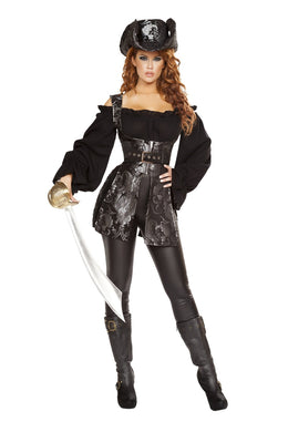Pirate Of The Night-Costumes-Fab Fantasies