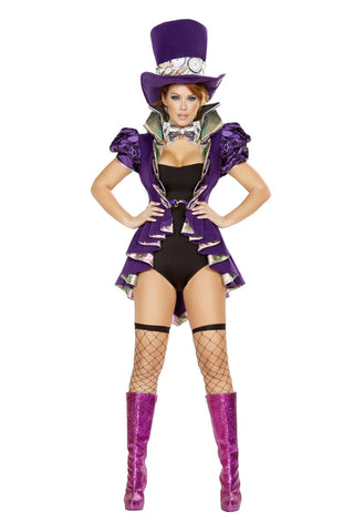 As Mad As A Hatter-Costumes-Fab Fantasies