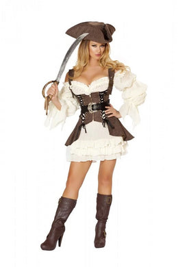 Naughty Ship Wench Costume-Costumes-Fab Fantasies