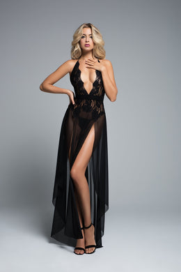 Meredith le reve nightdress-Dress-Fab Fantasies