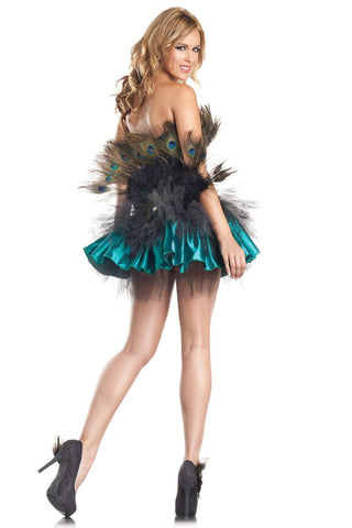 Princess Peacock-Costumes-Fab Fantasies