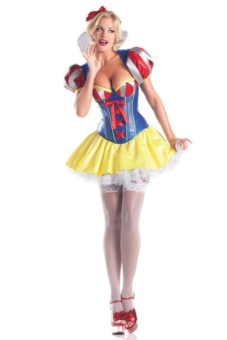Image of Sweetheart Snow-Costumes-Fab Fantasies