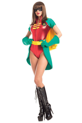 Image of Radiant Robyn-Costumes-Fab Fantasies