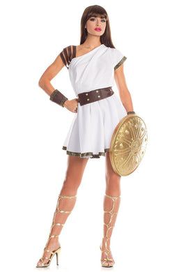 Gallant Gladiatrix-Costumes-Fab Fantasies