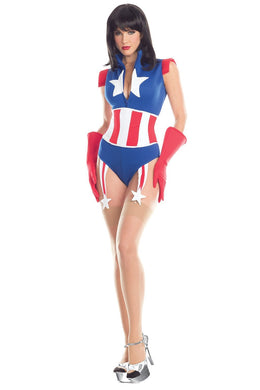 Super Soldier-Costumes-Fab Fantasies