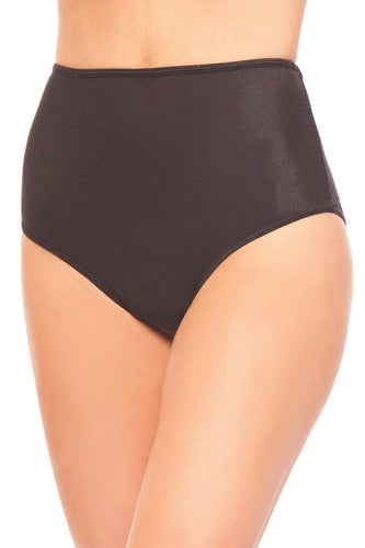 Aubree High Waisted Brief-Panty-Fab Fantasies