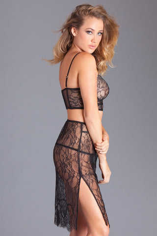 Image of Zaira Set-Sleepwear-Fab Fantasies