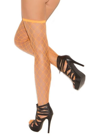 Athena Diamond Net Thigh Hi-Thigh hi-Fab Fantasies
