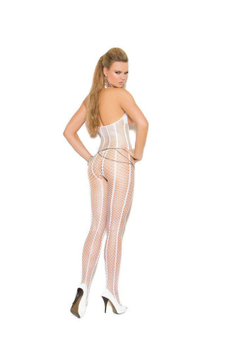 Image of Lindsey Cupless Bodystocking-Bodystocking-Fab Fantasies