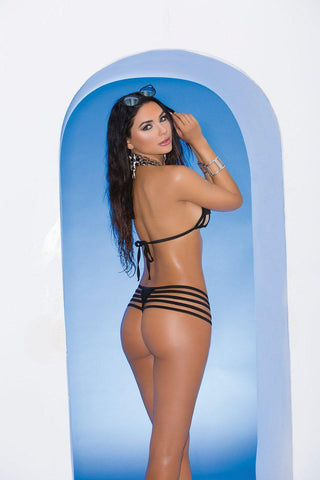 Image of Giuliana 2 Pc. Swimwear Set-Bikinis-Fab Fantasies