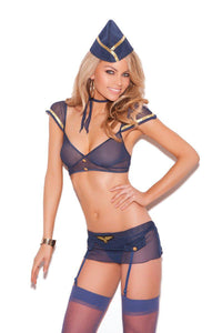 Mile High Mistress Costume-Costumes-Fab Fantasies