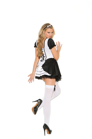 Image of Mischievious Maid-Costumes-Fab Fantasies