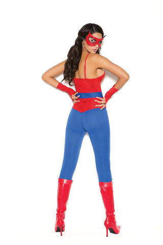 Spider Super Hero-Costumes-Fab Fantasies