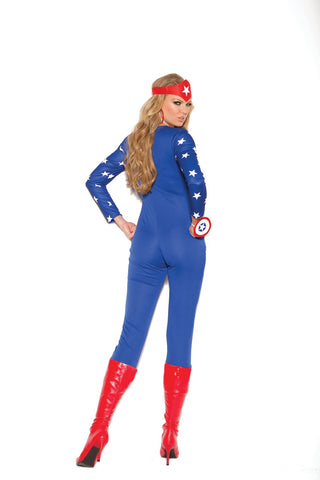 Image of American Hero-Costumes-Fab Fantasies