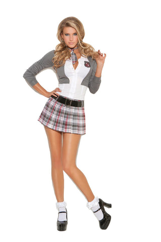 Queen Of Detention-Costumes-Fab Fantasies