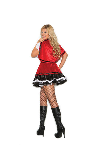 Image of Storybook Red-Costumes-Fab Fantasies