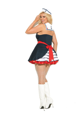 Sailor's Delight-Costumes-Fab Fantasies