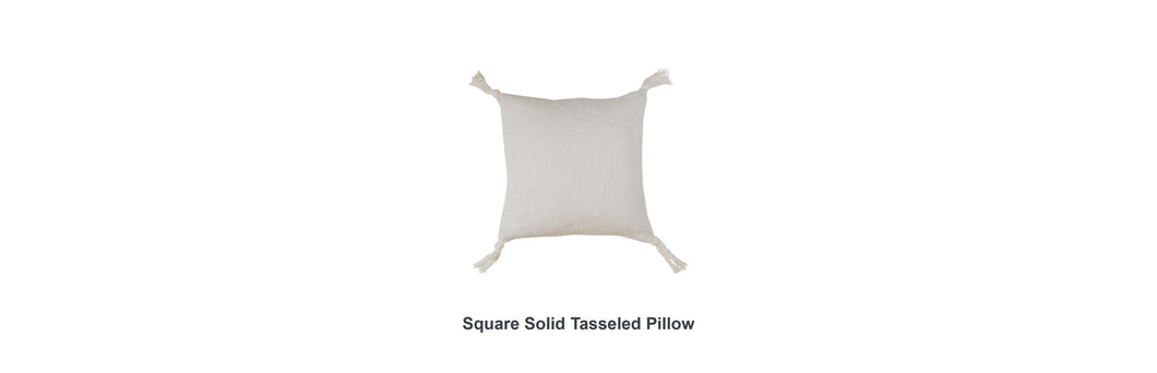 Throw Pillows (set of 2)