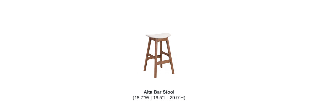 Dining Stools (set of 2)