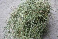 (2018) 18kg of Soft Timothy Hay