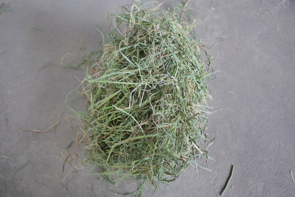 (2018) 17kg of Soft Timothy Hay