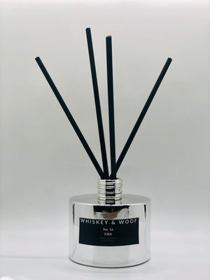 No. 16 FIRA Blood Orange & Bergamot Reed Diffuser