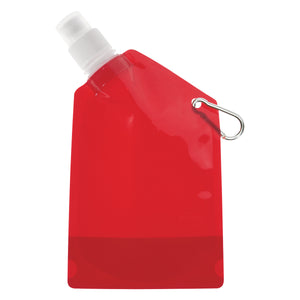 Custom Logo T12 OZ. Collapsible Bottle
