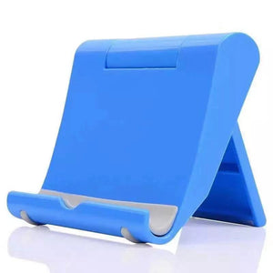 Promotional Custom Logo Multifunction Folding Table Mobile Phone Holder
