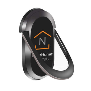 Promotional Custom Logo Insignia 360° Magnetic Phone Stand