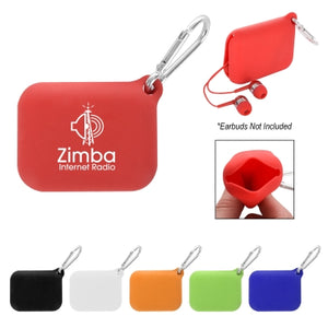 Promotional Custom Logo Access Technology Pouch Accessory