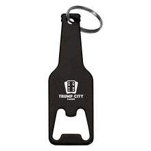Load image into Gallery viewer, Promotional Custom Logo Bottle Shaped Opener Key Tag