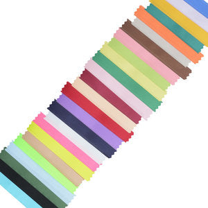 Custom Logo Imprinted Premium Satin Ribbons - 100 Yards