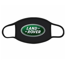 Load image into Gallery viewer, Custom Logo Cotton Face Mask Protects From Dust, Pollution And Cold - One Size Fits All