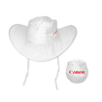 Foldable Promotional Custom Logo Sun Hats