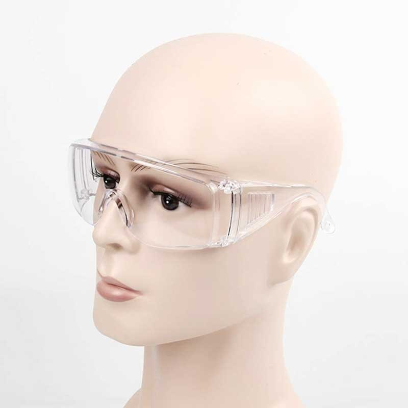 Bulk Protective Safety Goggle Medical Anti Fog Goggles