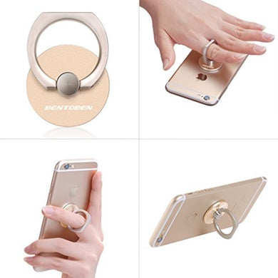 Promotional Custom Logo Phone Holder & Stand Ring