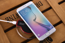 Load image into Gallery viewer, Custom Logo Cellphone Wireless Charger Pad