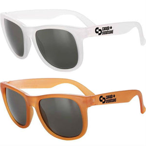 Promotional Mood Sunglasses Color Changing Shades