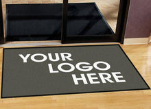 Load image into Gallery viewer, Custom Commercial Logo Floor Mats Doormats