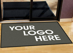 Custom Commercial Logo Floor Mats Doormats