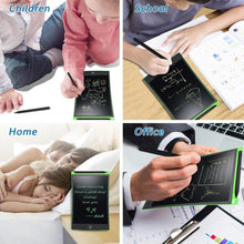 Load image into Gallery viewer, Fundraising LCD Writing Tablet, Drawing Board For Office, Schools or Home