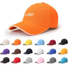 Load image into Gallery viewer, Custom Logo Promotional Hats