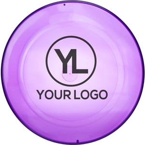 Custom Logo Promotional Frisbees 9 Inch