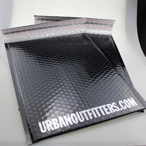 Promotional Poly Bubble Mailers Padded Envelopes Shipping Bags Self Seal