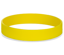 Load image into Gallery viewer, Custom Logo Silicone Wristbands