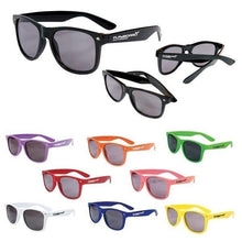 Load image into Gallery viewer, Cheap Custom Logo Promotional Sunglasses