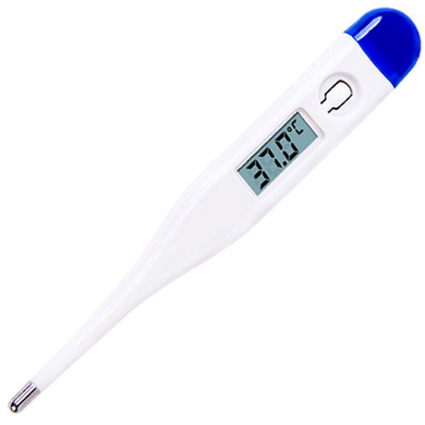Bulk Fast Result Digital Thermometers - 100 Pack